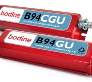 Bodine Philips B94CGU Emergency Ballast