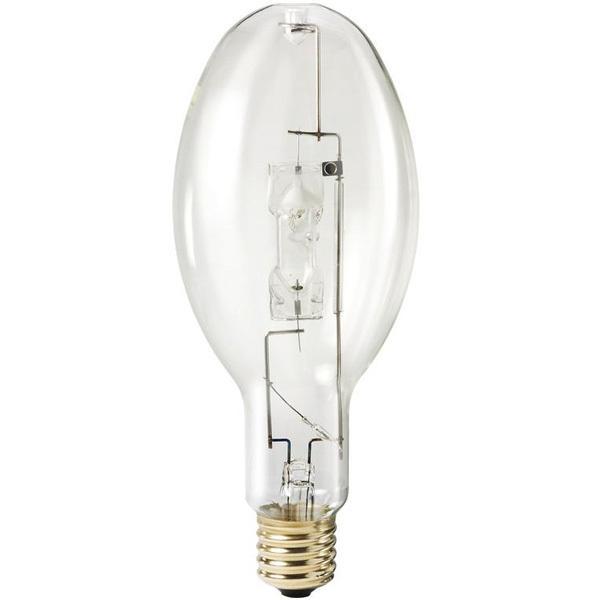 Philips Lamps MS400/U/PS Metal Halide Lamp