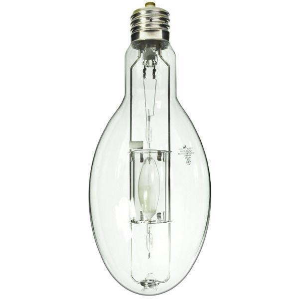 GE Lighting MPR400/VBU/HO/O Metal Halide Lamp