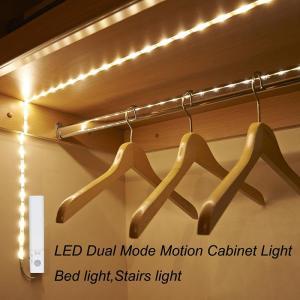 Motion Activated LED Flexlight