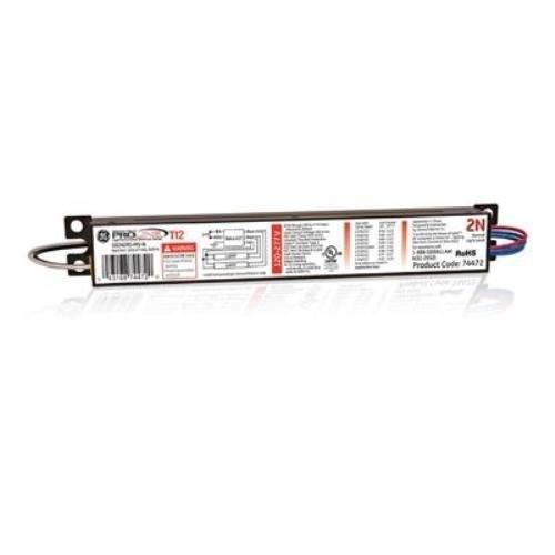 GE Lighting GE132-MVPS-N Electronic Ballast