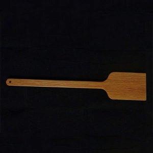 ξύλινη σπάτουλα