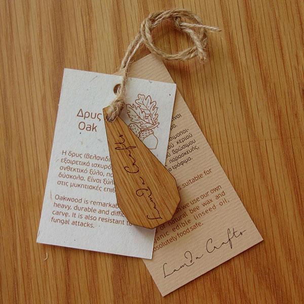 Χειροποίητα ξύλινα πλατό σερβιρίσματος