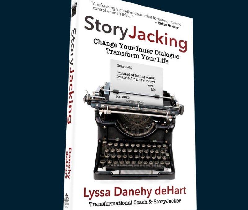 Podcast: What's Up Bainbridge StoryJacking with Lyssa deHart