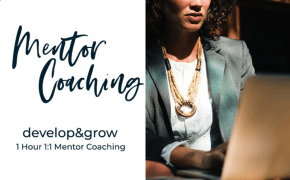 Are you ready to get ICF Mentor Coaching and support your Coaching Mindset?