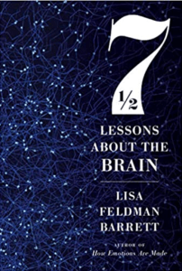 Learn about the neuroscience of how people's minds work from a Neuroscientist Lisa Feldman Barret