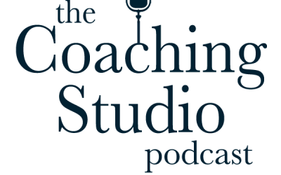 the Coaching Studio – Season 1   episode 5 – Guest Jane Adshead Grant, MCC