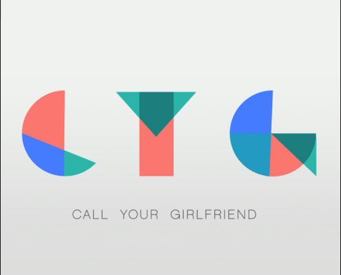 Podcast Party: Call Your Girlfriend x Another Round
