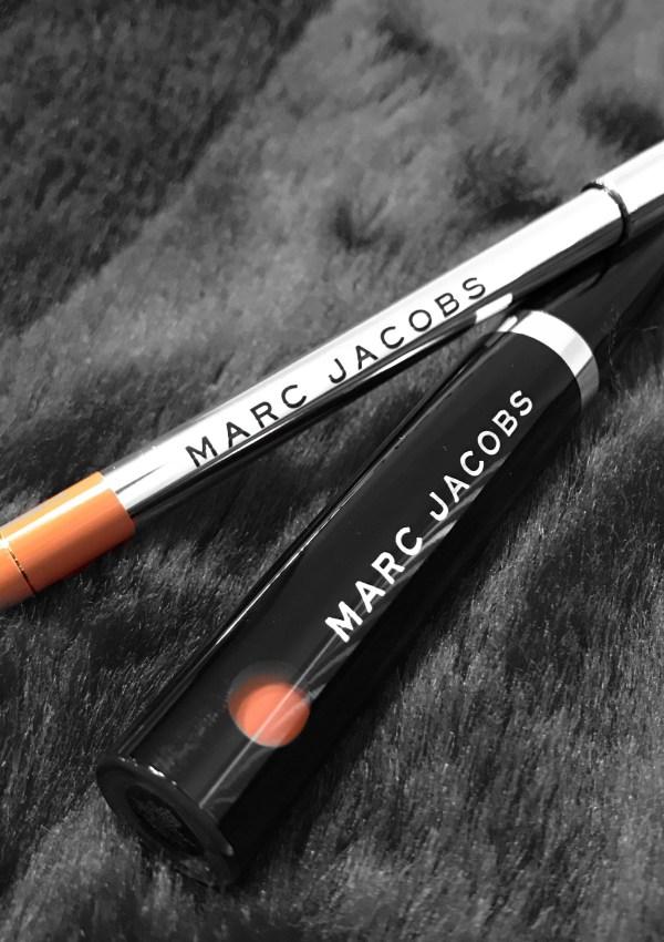 Marc Jacobs Lip Créme: A Review
