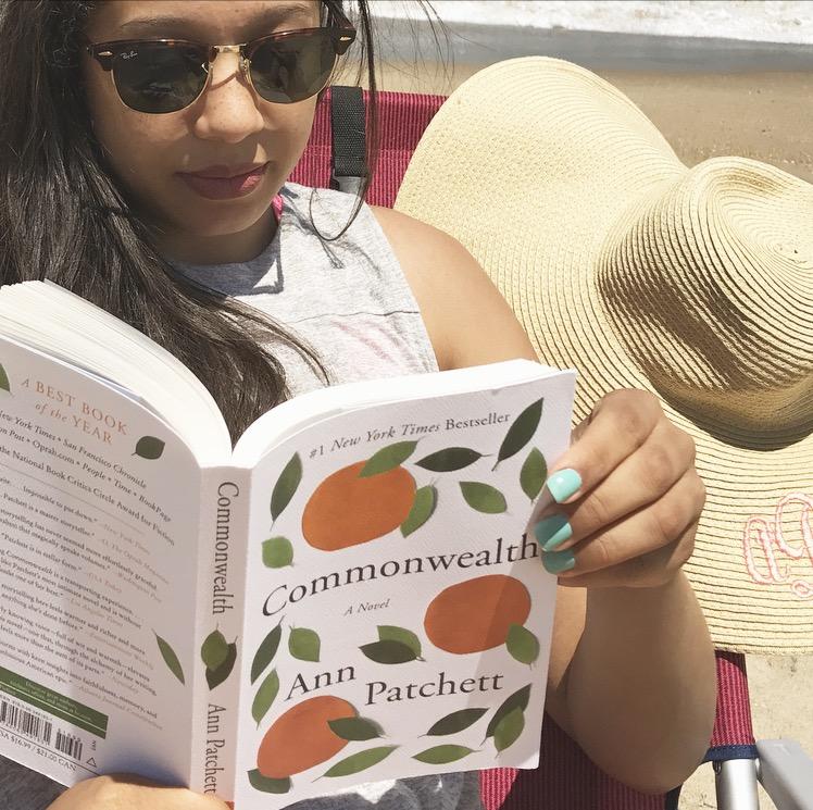 Summer Beach Reading