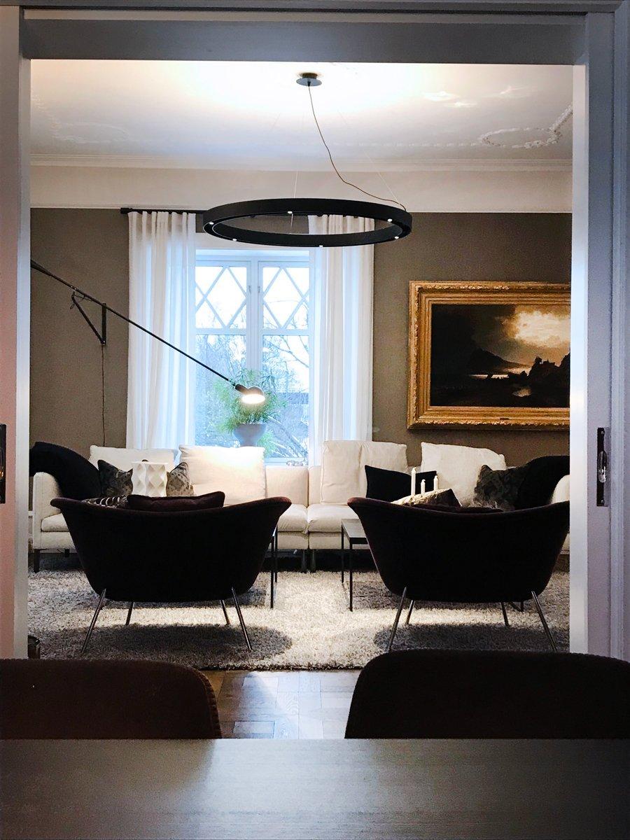 De 24 Beste Bildene For Yggoglyng Stue Lampe Interior Og Stue