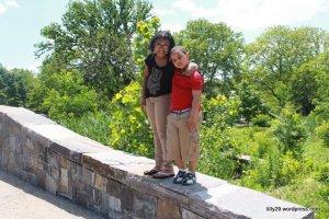 Kimberly & Rodolfo