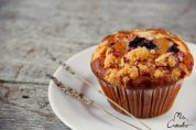 Breadtalk's Muffin