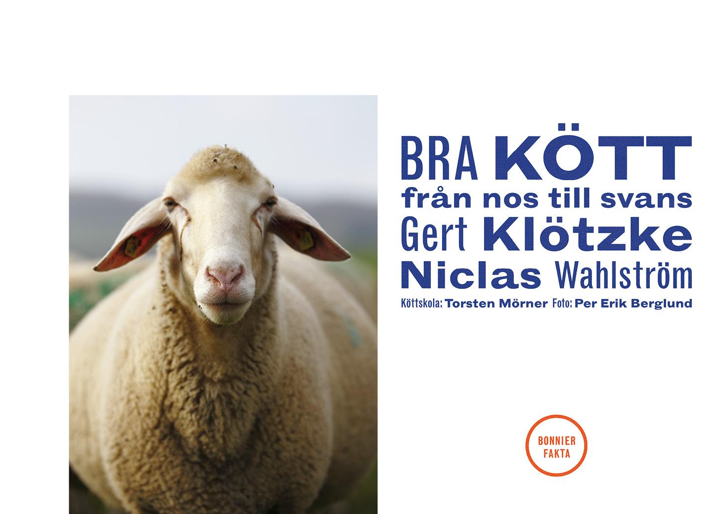 Bra kött av Gert Klötzke, Niclas Wahlström och Torsten Mörner
