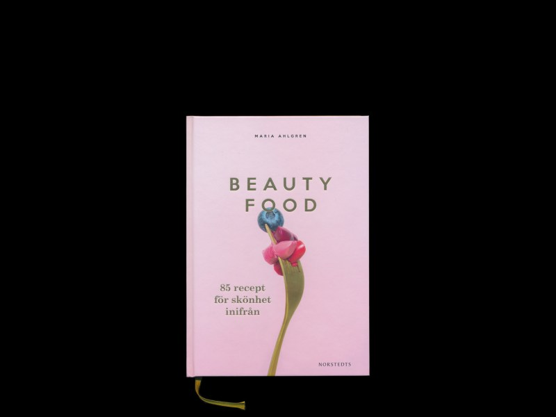 Beautyfood av Maria Ahlgren
