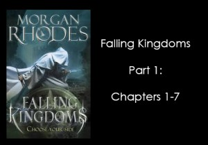 falling kingdoms summary 1