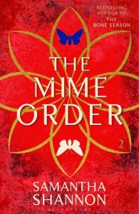 the mimie order
