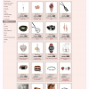 Lyxxa onlinebutik