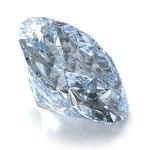 Månadssten april - Diamant