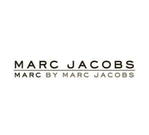 Marc Jacobs logotyp