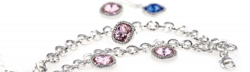 SNÖ of Sweden smyckeskollektion våren 2014 - Elizabeth