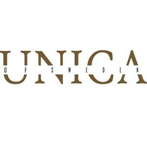 Unica Of Sweden logotyp