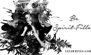 Be Spirit-Filled