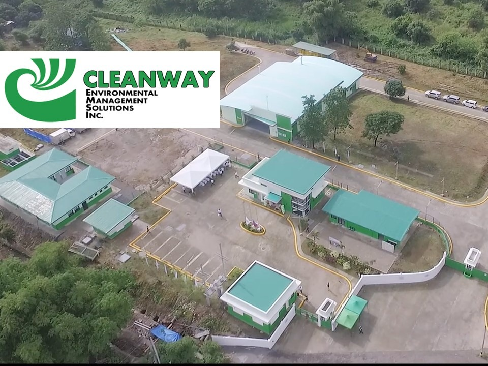 Cleanway Gets Certified for Health and Safety