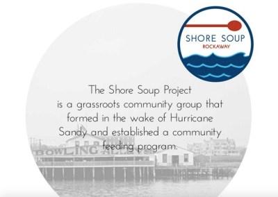 Shore Soup Project