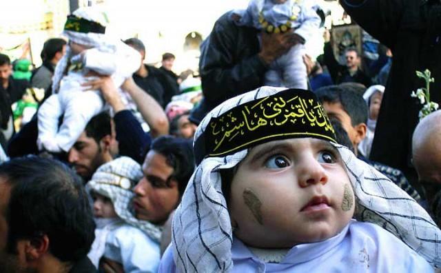 کودک نوزاد را اسیر هیولای دین کردن، جنایت است. چرا در کشورهای مسلمان آنقدر خشونت است؟ چرا آنقدر کشت و کشتار است؟. قتل های به اصطلاح ناموسی در کجا بیشتر است؟ عقب ماندگی و بی سوادی کدام یک از کشورها بیشتر است؟ اگر به همه این ها مراجعه کنید، سر از اسلام در می آورید. و بهترین آن هم در عربستان است. کشور جهل ، تاریکی، بی سوادی، شهوت و کشتن.