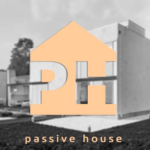 Обложка пассивный дом