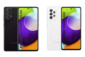 New Leaks for New Samsung Galaxy A52 5G,