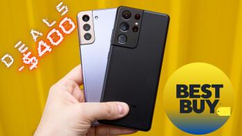 Best Buy Samsung Galaxy Savings Event — massive discounts! 2