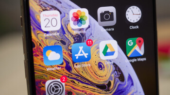 Apple manipulated App Store search to favor its own apps over the competition 2