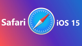 iOS 15 will bring a whole new Safari to iPhone 2