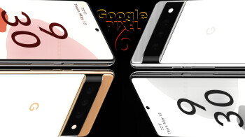 Google Pixel 6 Pro and its 122MP camera system: The 4-year wait for 4 new cameras 2