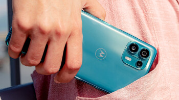 Motorola Edge 20 Lite is official: Affordable and fully specced 2