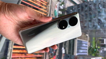 Huawei P50 Pro camera samples: iPhone & Galaxy slayer with unseen zoom 2