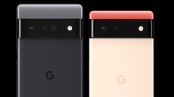 Google: prepare for the most expensive Pixel 6 Pro, 'upper segment' Pixel 6 price 2
