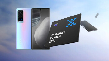 Samsung's Exynos 1080 SoC will power another Vivo flagship 2