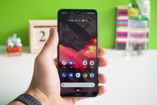 Nokia 7.2 - The unlocked Nokia 7.2 and 5.3 are on 'clearance' at their lowest prices ever