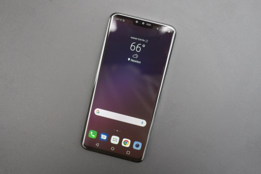 Best deals on LG phones right now