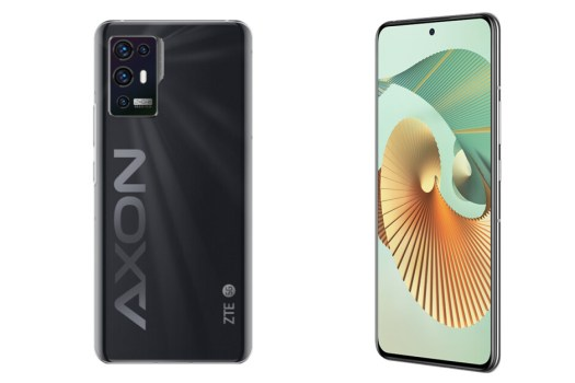 ZTE Axon 30 Pro 5G - ZTE Axon 30 Ultra 5G announced — here to defeat the Galaxy S21 Ultra?