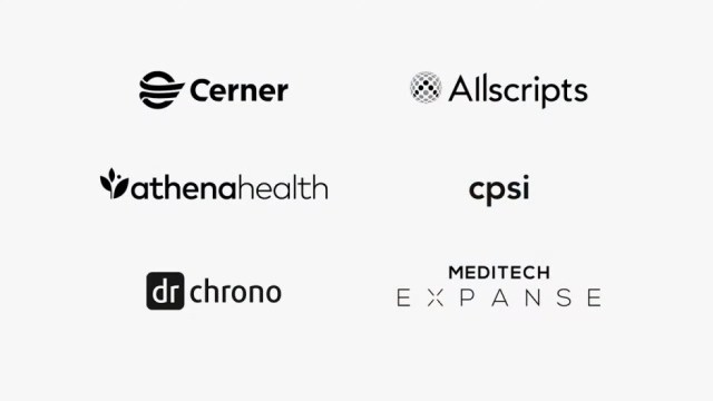 Apple Health data sharing partner network - Apple scores big Health Records app win by partnering with the Mayo Clinic