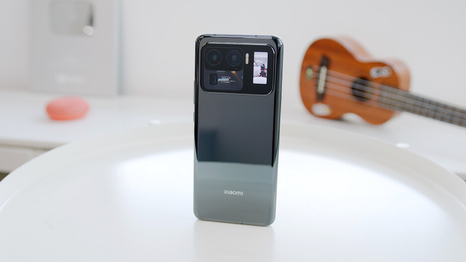 Xiaomi's Mi 11 Ultra - former 'biggest smartphone camera sensor' champ - The negative effect of large camera sensors on new smartphones: The solution might be in the Galaxy... S9