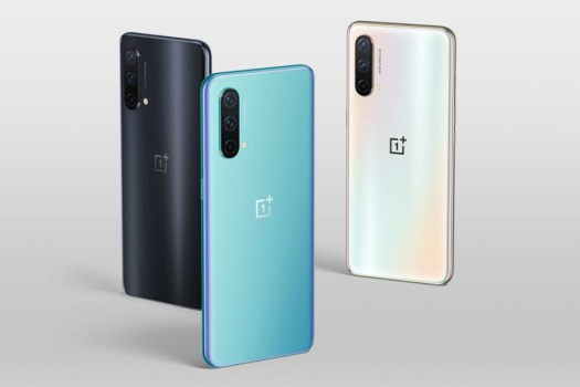OnePlus Nord CE 5G - OnePlus Nord CE 5G goes official, promises the core OnePlus experience, for less