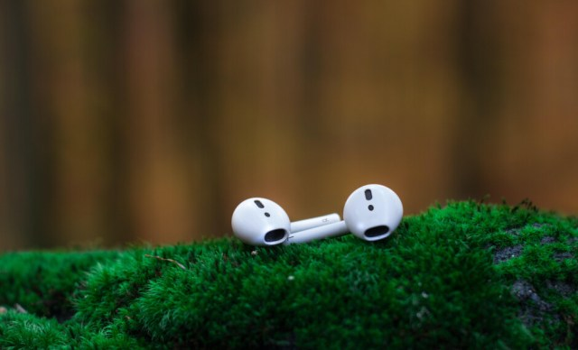 Apple may use AirPods to track health data
