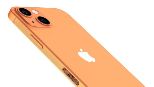Touch ID is said to return to the iPhone 13 (or 14), but would it be on the side or under the display? - The lost iPhone features we want back on the iPhone 13 & 14