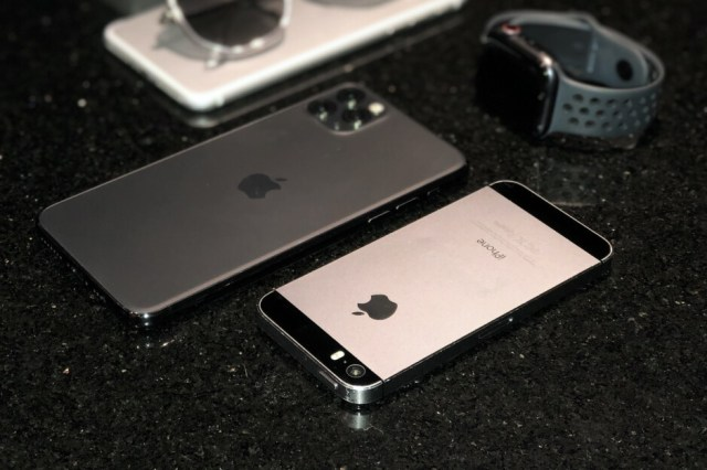 The iPhone 5S wasn't the last iPhone to come with an aluminum back (the iPhone 7 was), but it's probably the most beloved one. - The lost iPhone features we want back on the iPhone 13 & 14