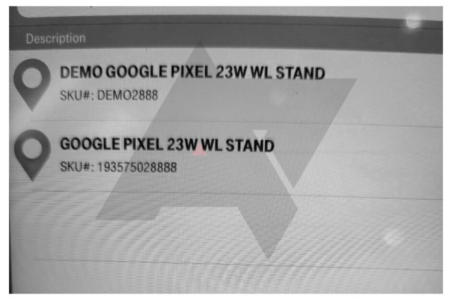 Pixel Stand 2 leaked with fastest wireless charging in the US (almost)